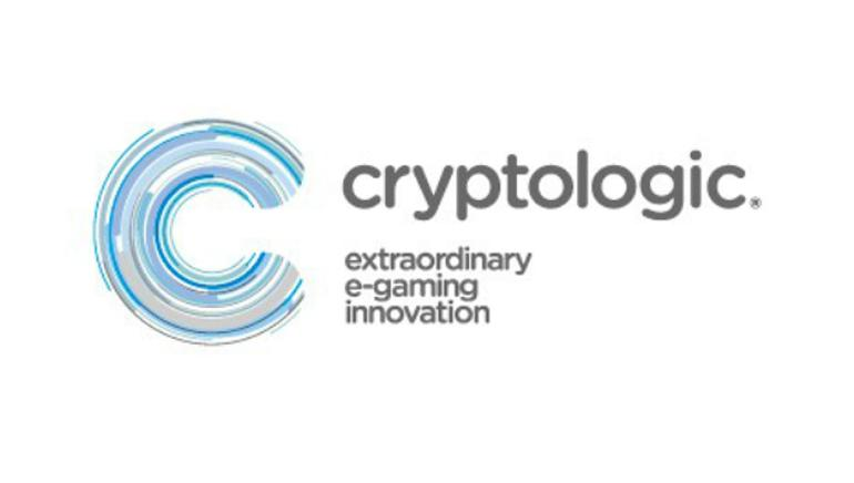 cryptologic e-gaming software provider