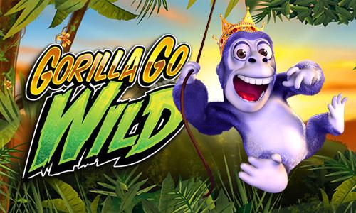 gorilla go wild nyx interactive