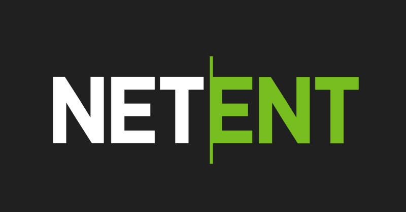 netent online developer logo