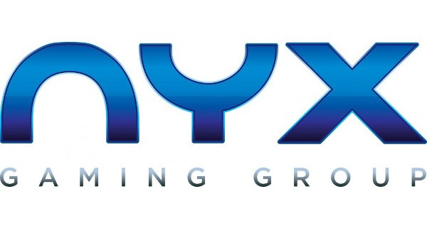nyx interactive gaming group logo