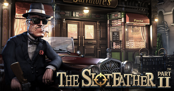 the slotfather betsoft